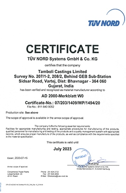 certificate image